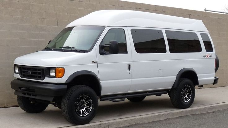 2006 ford eseries van e350 quigley 4x4 2006 ford e350 4wd