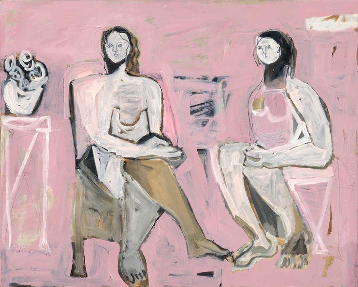 the conversation - sylvia mcewan