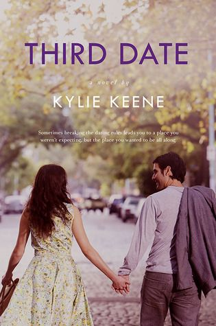 Third Date. A new adult contemporary romance novel. By Kylie Keene. Maybe list.