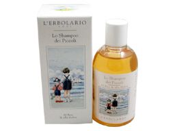 Shampoo for Babies with Rice & Mallow by LErbolario Lodi