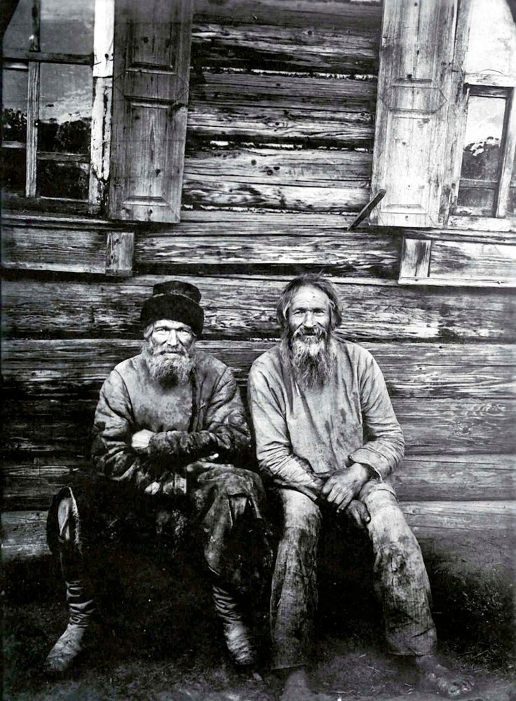 1890 Ethnically Russian people. Old photo                                                                                                                                                                                 More