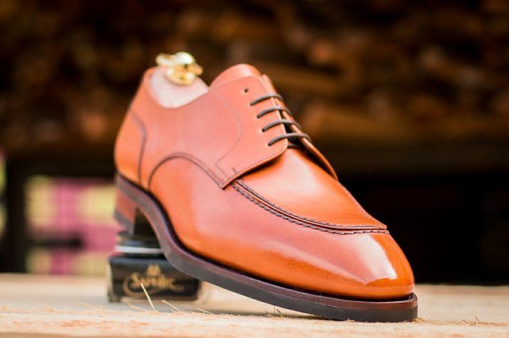 Saphir Pommadier Cream & Patine Shoes (patine.pl)