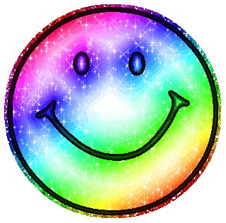 sparkley smiley faces | Fitter or Fatter? I can help you.: Today was awesome! Ultimate Reset ...