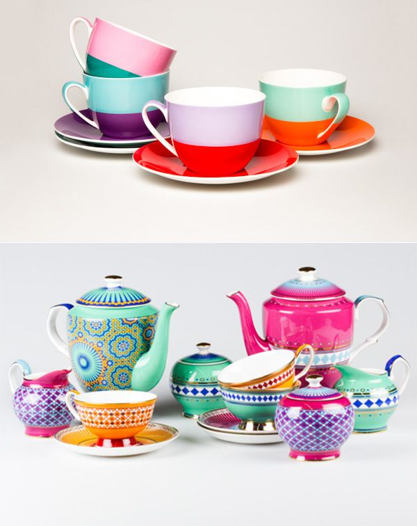 Time for a Tea Party? » Eat Drink Chic