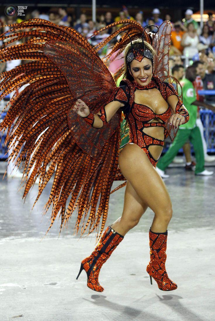 Samba Nude Teen 114