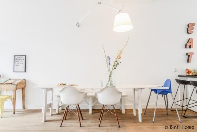 Un columpio en Amsterdam | Decorar tu casa es facilisimo.com