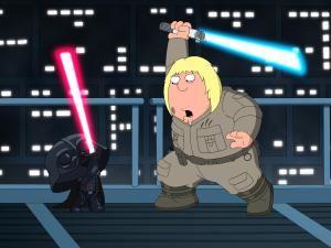 "The 10 Best 'Family Guy' Episodes Ever: ""Something, Something, Something, Dark Side"""