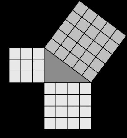 how to solve a pythagorean triple