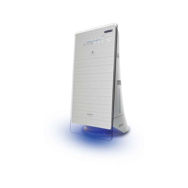 【松下(Panasonic)空气净化器】松下空气净化器 F-VK655C-W【价格 图片 品牌 报价】-苏宁易购