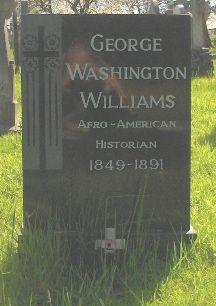 George Washington Williams - Wikipedia, the free encyclopedia