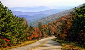 Check out three 48-hour fall getaways in Oklahoma. One of them includes a trip to the heavenly Beavers Bend State Park in Broken Bow.
