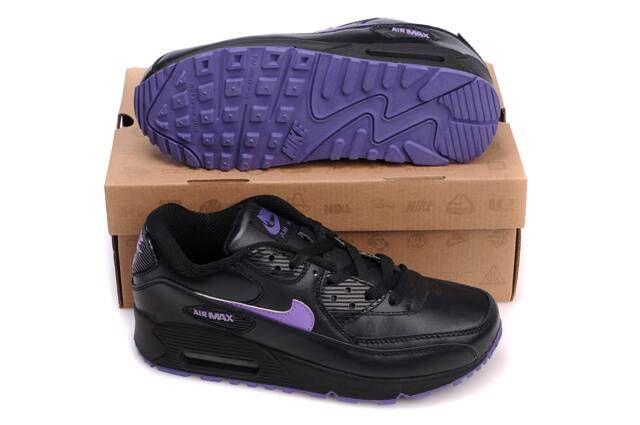nike jacket 800 vers le bas - Nike Air Max 90 Black Purplesneaker Womens#Air Max Womens#sale on ...