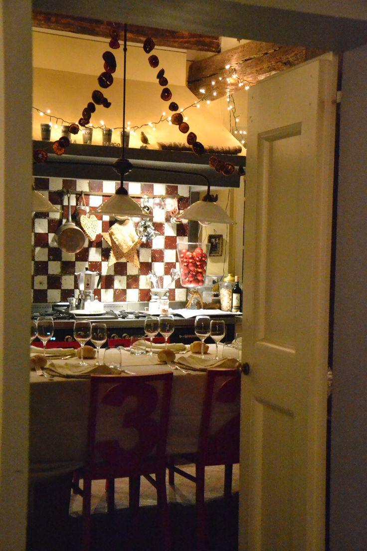 christmasdecoration#locationeventi#B&BCàBiancadellabbadessa#