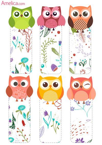 Закладки для книг своими руками из бумаги, как сделать закладки, заготовки, схемы, шаблоны красивых закладок распечатать