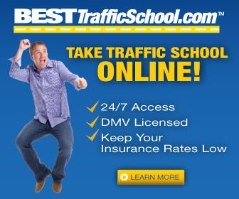 BEST traffic school – A California DMV LICENSED traffic school and defensive driving program. Welcome to BESTtrafficschool.com, the best traffic school online course in CA since the year 2000. DMV licensed and Court approved, our defensive driving course is the fastest in the industry and can help you dismiss a traffic ticket, renew your drivers …