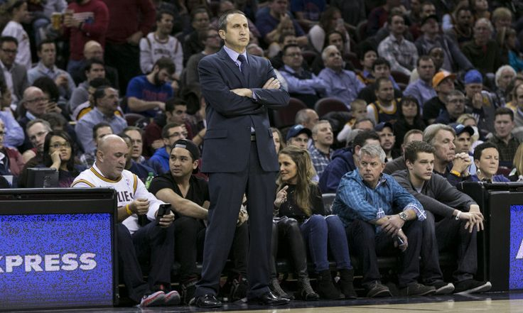 David Blatt to receive championship ring from Cavaliers = Former Cleveland Cavaliers' head coach David Blatt will receive a championship ring despite being fired in the middle of the season, per Jason Lloyd of the Akron Beacon Journal.  Blatt went 83-40 in parts of.....