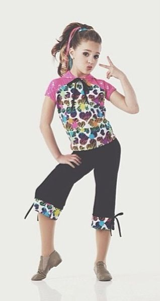 43 Best Images About Kenzie Ziegler On Pinterest   Dance Company Mouse Traps And Mackenzie Ziegler