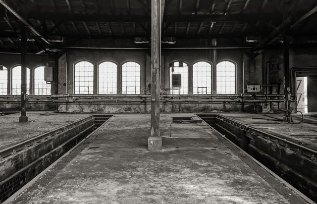 Elstal abandoned urbex forgotten places Berlin Brandenburg  Photo by Reinhard Krull on EyeEm