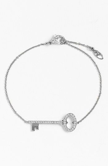 Nadri Boxed Key Station Bracelet (Nordstrom Exclusive) available at #Nordstrom