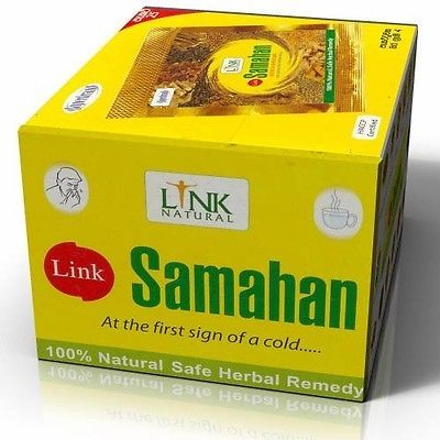 100 samahan #ayurveda #ayurvedic herbal tea natural drink for #cough & cold remed,  View more on the LINK: http://www.zeppy.io/product/gb/2/222315268554/