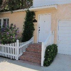 Feriehus i Santa Monica med 2 soveværelser, plads for 5 personer Vacation Rental i Santa Monica fra @homeaway! #vacation #rental #travel #homeaway