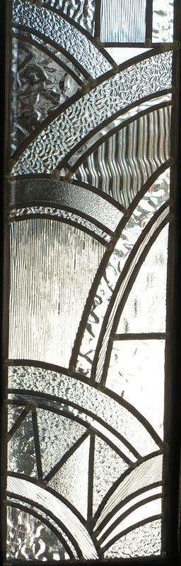 Vitraux Art Déco et Art Nouveau - Au Passeur de Lumière                                                                                                                                                                                 Plus