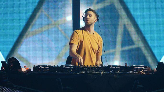 The Beat Goes On: DJ Calvin Harris Buys Fellow DJ Steve Angello's L.A. Pad