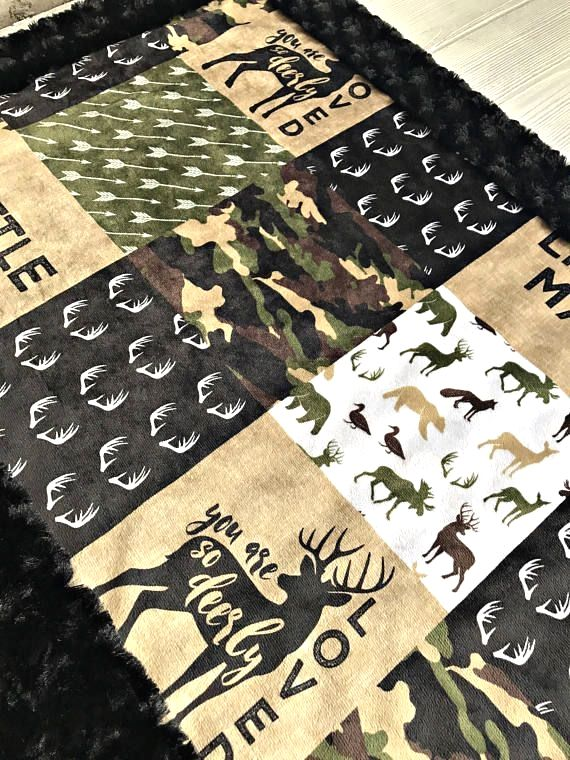 Many Camo Baby Clothing Gifts And Essential Accessories Ideal For