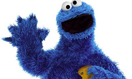 Six Songs of Me Project, guardian.co.uk : Join the project and share which songs mean the most to you at sixsongsof.me. #sixsongsof_me #guardian_uk #Music #Cookie_Monster
