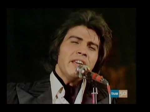 Miguel Gallardo - Hoy tengo ganas de ti (en directo)