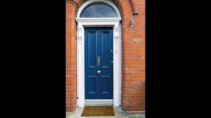 A Complete Renovation of an Edwardian House In Dublin. www.reginarogersf...