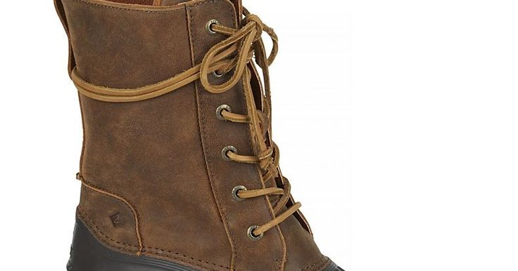 *HOT* Select Men & Women Sperry Boots $79.99 (Retail $129.95+) / Includes Duck Boots