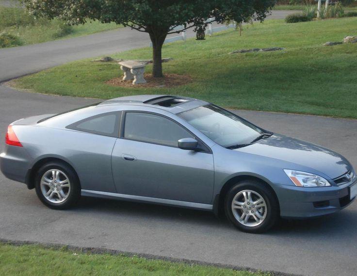 Honda Accord Coupe used - http://autotras.com