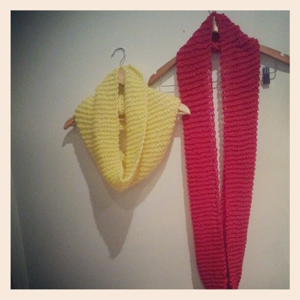 Add some colour to any outfit with these #handmade scarves! #fashion #scarf #colour
