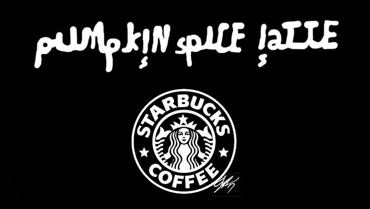 Pumpkin Spice Latte, the ISIS of beverages. #starbucks #isis #politics #parody #satire #psl #pumpkinspice #pumpkinspicelatte #fall #season #holiday #coffee #terrorism #isisflag #trends #millennials #news #currentevents #art #artwork #artist #creative #graphicdesign #photoshop