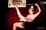 Olivia Rouge - Real lady with a Rock'n'Roll twist!