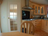 Newquay Holiday Park, Newquay - 6 Berth Modern Caravan for Hire