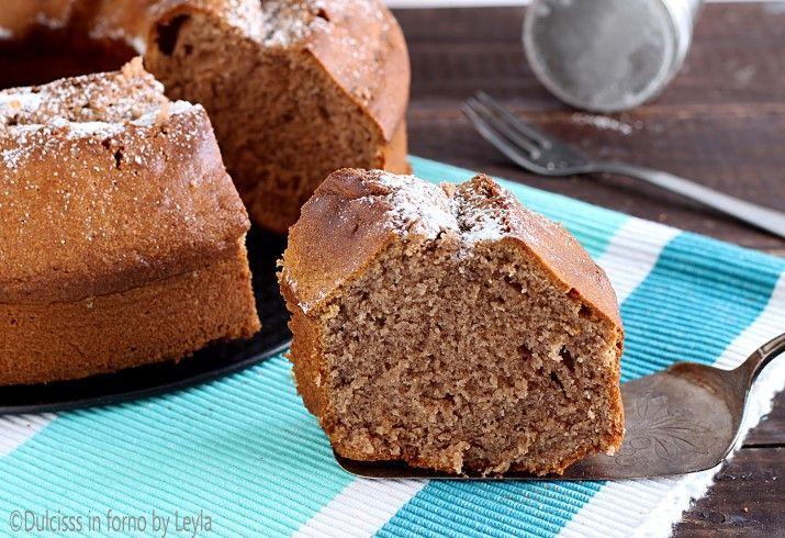 Una torta semplice e soffice: ecco il Ciambellone al mascarpone e nutella. Perfetto per colazione, la Nutella gli donerà un ottimo gusto alla nocciola.
