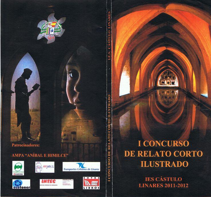 I Concurso de Relato Corto Ilustrado IES Cástulo 2012.