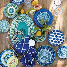 Dinnerware - Dishes - Plates - Tabletop - Frontgate