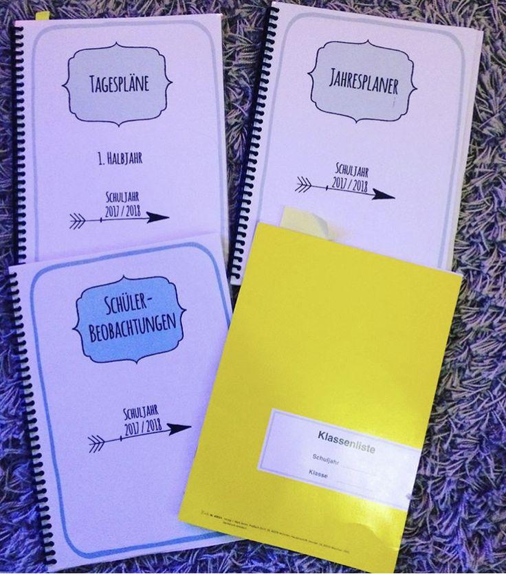 Neues Schuljahr – Starthilfe: Tipps und Ideen – gr…