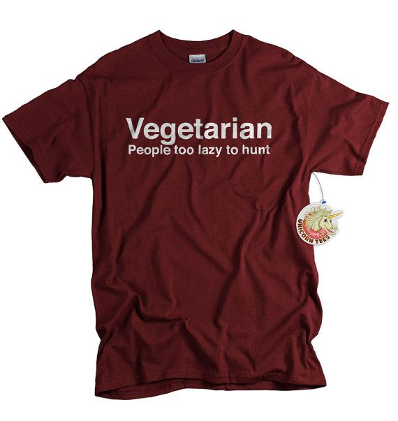 Funny Tshirt for Men Meat Lovers and Hunters hunting gift t shirt for men women and teens