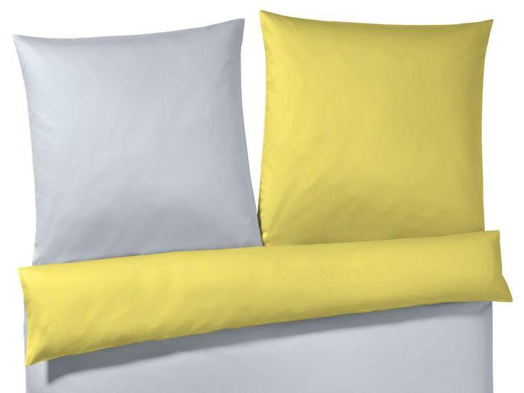 Pościel Joop Solid Yellow