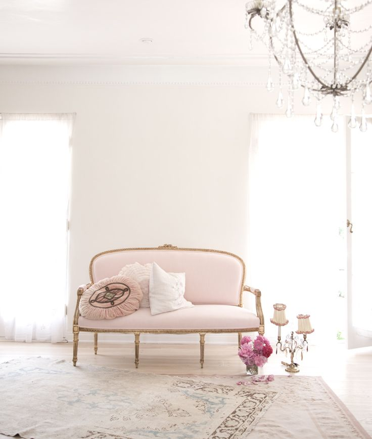 Blush Color Obsession.  Soft and pastel pinks.  Color scheme inspiration.  Read to see how this soft, rosy, romantic color looks great for makeup, fashion, and home decor.   From the I.D. by A.B. blog.  (Interior Design by Amanda Brown)