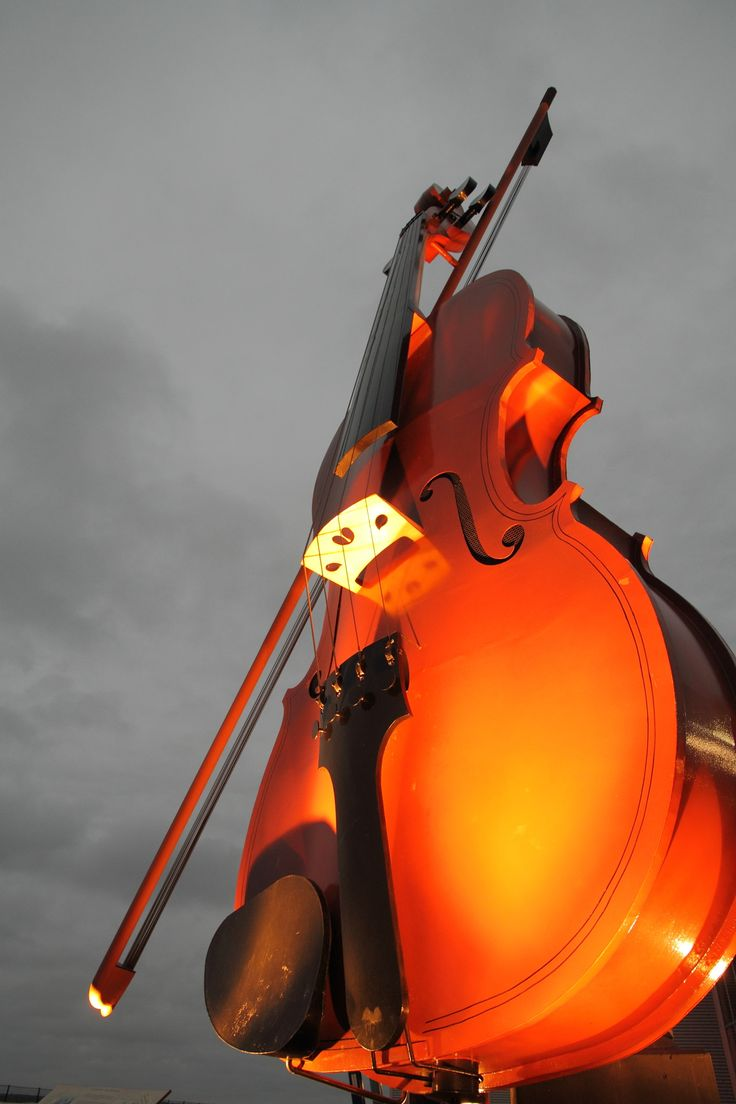 Sydney, Nova Scotia Fiddle