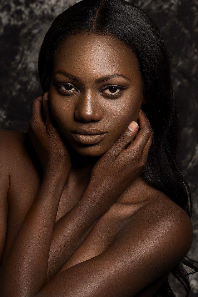 Maggie Inc. – Model Management Agency - Priscilla Ndikwani – Boston