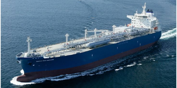 DSME Wins Order to Upgrade LNG Carrier to FSU
