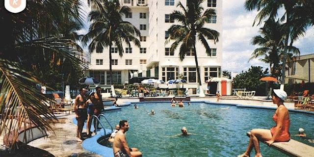 South Beach Mojito