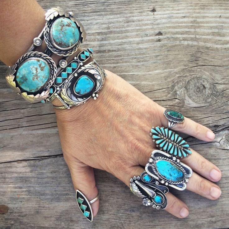 Huge 70gm vintage Navajo Douglas Harrison Easter Blue turquoise sterling silver cuff, Native American Indian Old Pawn Navajo bracelet by romaarellano on Etsy https://www.etsy.com/listing/289456445/huge-70gm-vintage-navajo-douglas