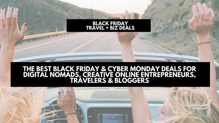 http://www.nonimay.com/wp-content/uploads/2016/11/The-best-Black-Friday-Cyber-Monday-deals-for-digital-nomads-creative-online-entrepreneurs-travelers-bloggers-1024x576.png The best Black Friday & Cyber Monday deals for digital nomads, creative online entrepreneurs, travelers & bloggers | biz + blog tips Hello hello! US based or not, the next couple of weeks it's all about Black Friday, Small Biz Saturday and Cyber Monday, because there are AWESOME deals out there! Time